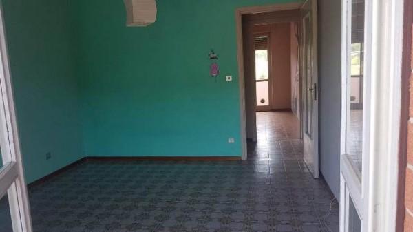 Appartamento in vendita a Castell'Alfero, Callianetto, Con giardino, 95 mq - Foto 38