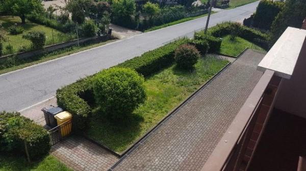 Appartamento in vendita a Castell'Alfero, Callianetto, Con giardino, 95 mq - Foto 2