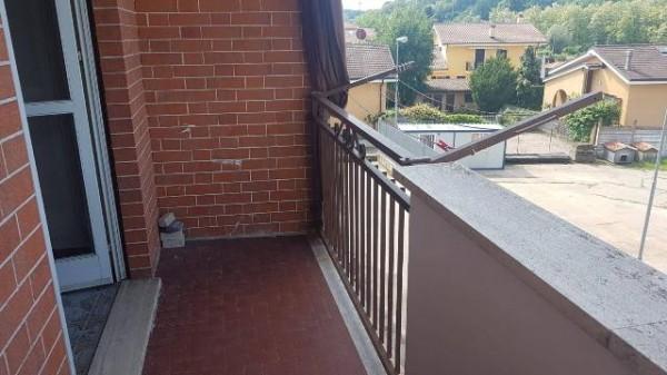 Appartamento in vendita a Castell'Alfero, Callianetto, Con giardino, 95 mq - Foto 13