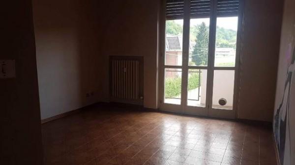 Appartamento in vendita a Castell'Alfero, Callianetto, Con giardino, 95 mq - Foto 19