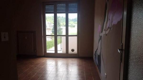 Appartamento in vendita a Castell'Alfero, Callianetto, Con giardino, 95 mq - Foto 7