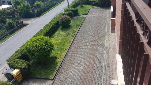 Appartamento in vendita a Castell'Alfero, Callianetto, Con giardino, 95 mq - Foto 5