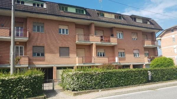 Appartamento in vendita a Castell'Alfero, Callianetto, Con giardino, 95 mq - Foto 9