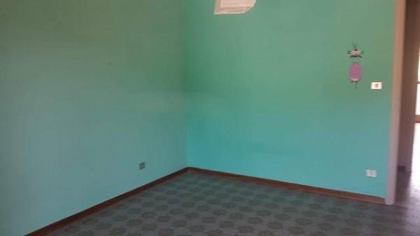 Appartamento in vendita a Castell'Alfero, Callianetto, Con giardino, 95 mq - Foto 36