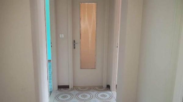 Appartamento in vendita a Castell'Alfero, Callianetto, Con giardino, 95 mq - Foto 42