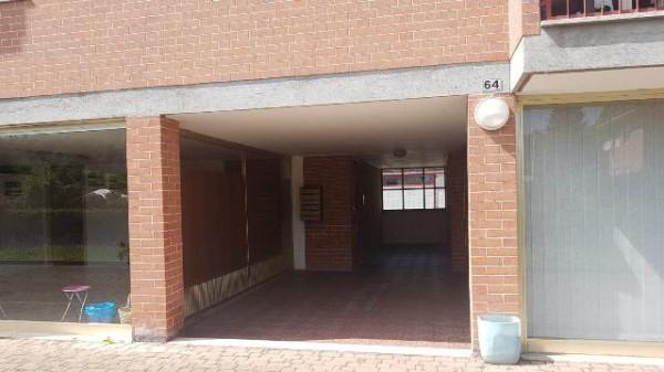 Appartamento in vendita a Castell'Alfero, Callianetto, Con giardino, 95 mq - Foto 27