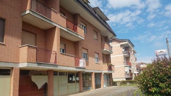 Appartamento in vendita a Castell'Alfero, Callianetto, Con giardino, 95 mq - Foto 35