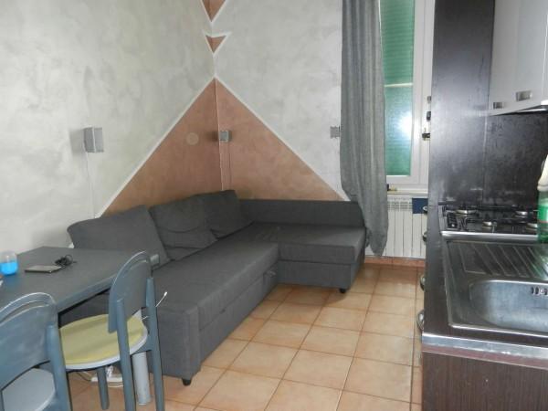 Appartamento in vendita a Venaria Reale, Centro, Arredato, 40 mq