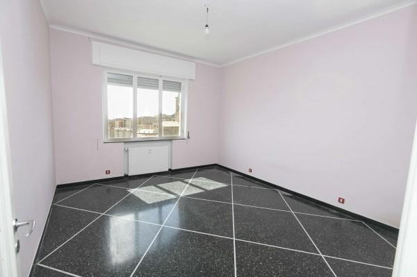 Appartamento in affitto a Genova, 80 mq - Foto 17