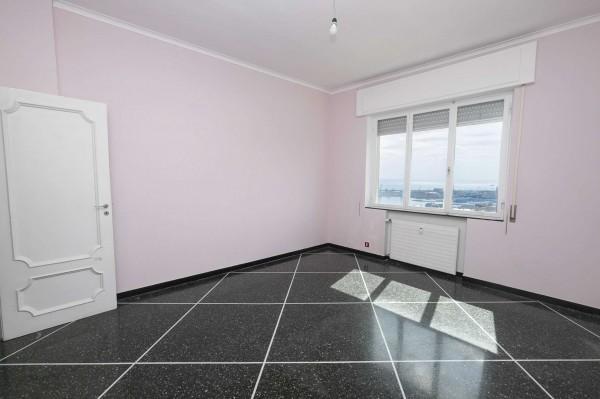 Appartamento in affitto a Genova, 80 mq - Foto 16