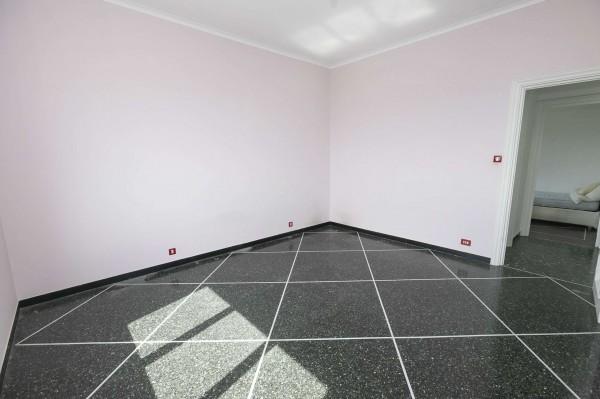 Appartamento in affitto a Genova, 80 mq - Foto 14