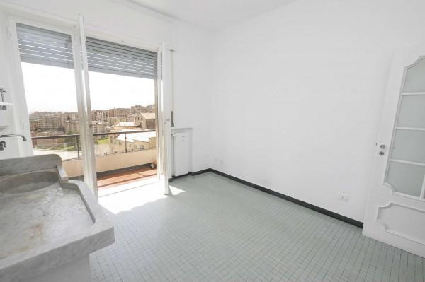 Appartamento in affitto a Genova, 80 mq - Foto 10