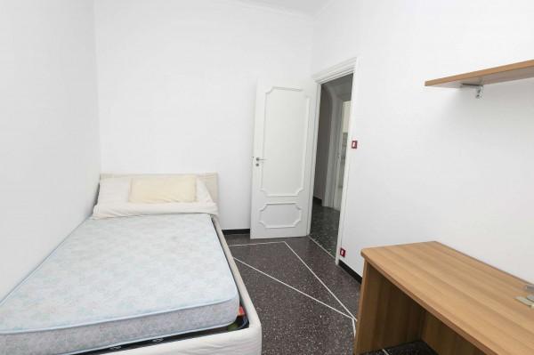 Appartamento in affitto a Genova, 80 mq - Foto 12
