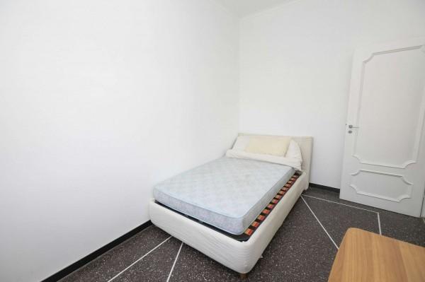 Appartamento in affitto a Genova, 80 mq - Foto 13