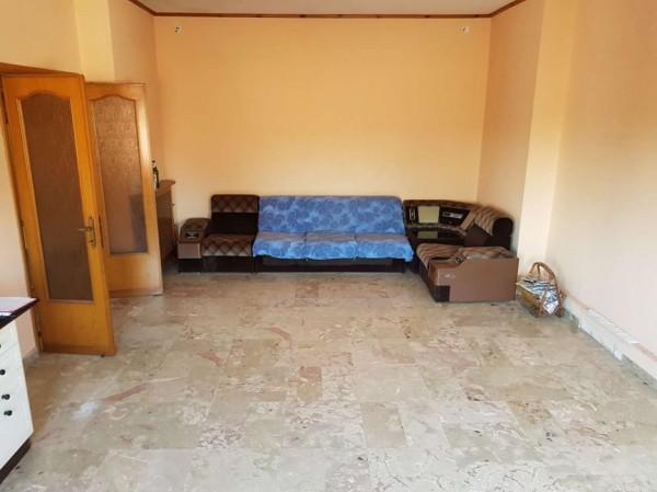 Appartamento in vendita a Roma, Selva Nera, 155 mq