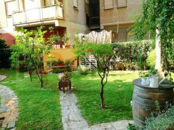 Appartamento in vendita a Roma, Monteverde Nuovo, Con giardino, 45 mq