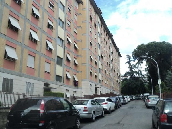 Appartamento in vendita a Roma, Torrespaccata, 90 mq