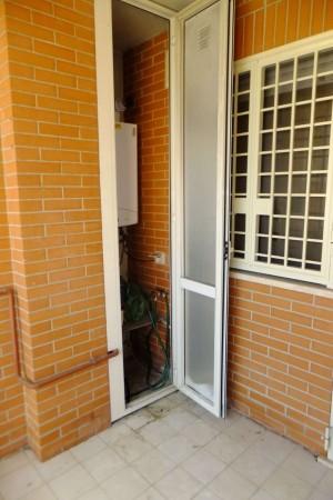 Appartamento in affitto a Roma, Tor Vergata, Arredato, 80 mq - Foto 9