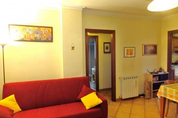 Appartamento in affitto a Roma, Tor Vergata, Arredato, 80 mq - Foto 5