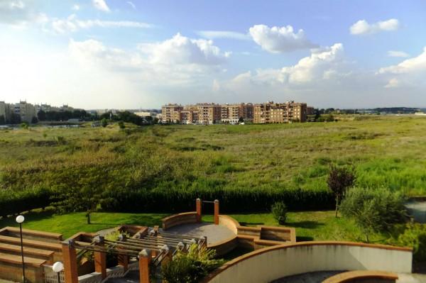 Appartamento in affitto a Roma, Tor Vergata, Arredato, 80 mq - Foto 1