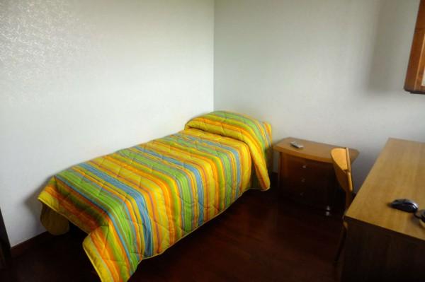 Appartamento in affitto a Roma, Tor Vergata, Arredato, 80 mq - Foto 10