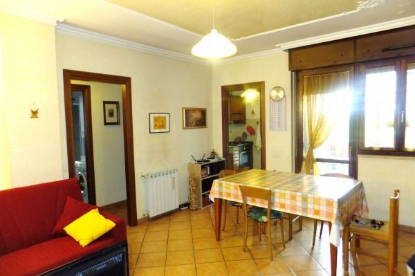 Appartamento in affitto a Roma, Tor Vergata, Arredato, 80 mq - Foto 6