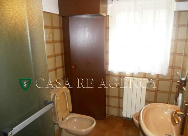 Villa in vendita a Induno Olona, Con giardino, 266 mq - Foto 12