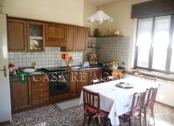 Villa in vendita a Induno Olona, Con giardino, 266 mq - Foto 23