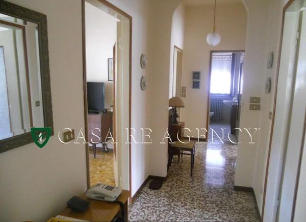Villa in vendita a Induno Olona, Con giardino, 266 mq - Foto 9