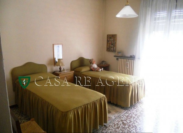 Villa in vendita a Induno Olona, Con giardino, 266 mq - Foto 17