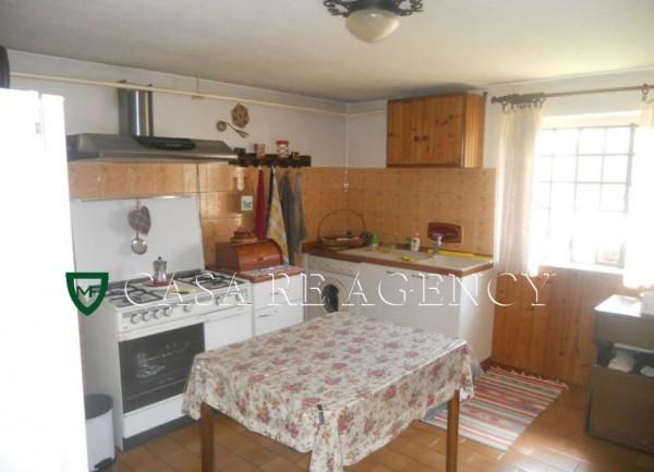 Villa in vendita a Induno Olona, Con giardino, 266 mq - Foto 7
