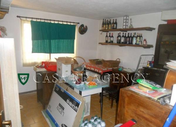 Villa in vendita a Induno Olona, Con giardino, 266 mq - Foto 8