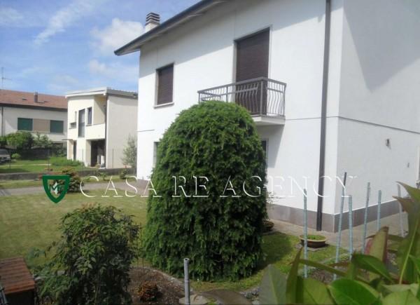 Villa in vendita a Induno Olona, Con giardino, 266 mq - Foto 15