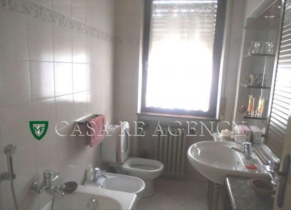 Villa in vendita a Induno Olona, Con giardino, 266 mq - Foto 21