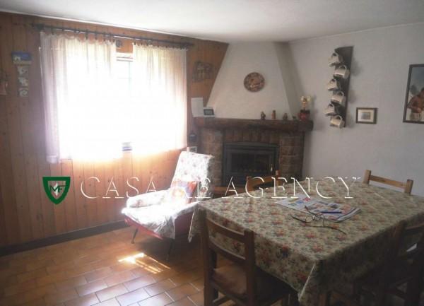 Villa in vendita a Induno Olona, Con giardino, 266 mq - Foto 16