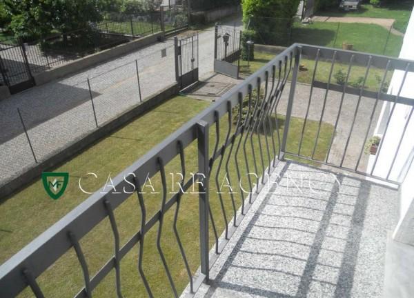 Villa in vendita a Induno Olona, Con giardino, 266 mq - Foto 11