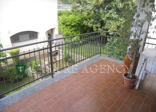 Villa in vendita a Induno Olona, Con giardino, 266 mq - Foto 19