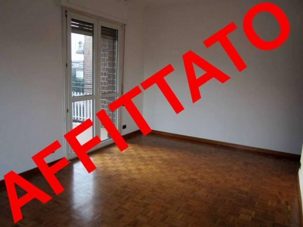 Appartamento in affitto a Milano, Arzaga - D'alviano, Con giardino, 67 mq