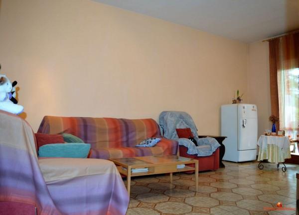 Appartamento in vendita a Forlì, Bussecchio, Con giardino, 100 mq