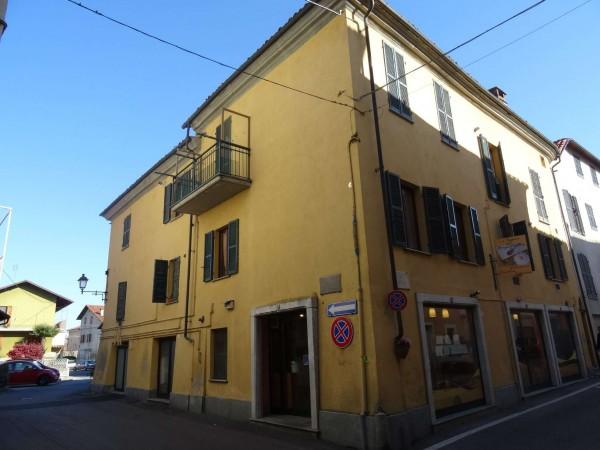 Appartamento in affitto a Mondovì, Carassone, Arredato, 40 mq
