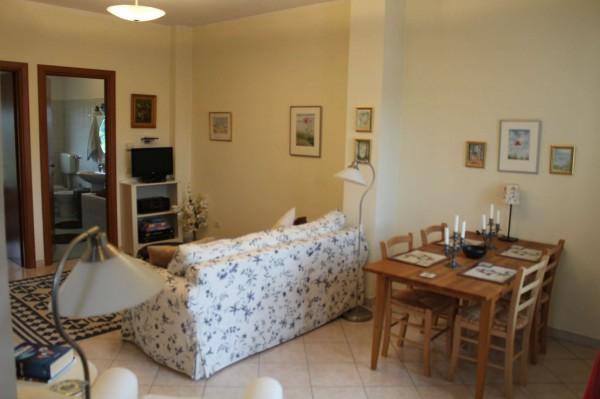 Appartamento in vendita a Niella Tanaro, Centro, Arredato, con giardino, 55 mq