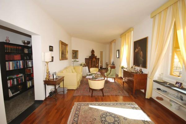 Appartamento in vendita a Genova, 205 mq - Foto 1