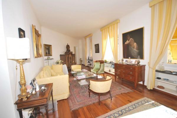 Appartamento in vendita a Genova, 205 mq - Foto 19