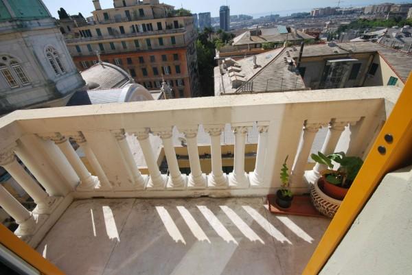 Appartamento in vendita a Genova, 205 mq - Foto 22