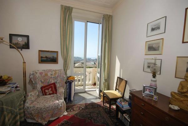 Appartamento in vendita a Genova, 205 mq - Foto 8