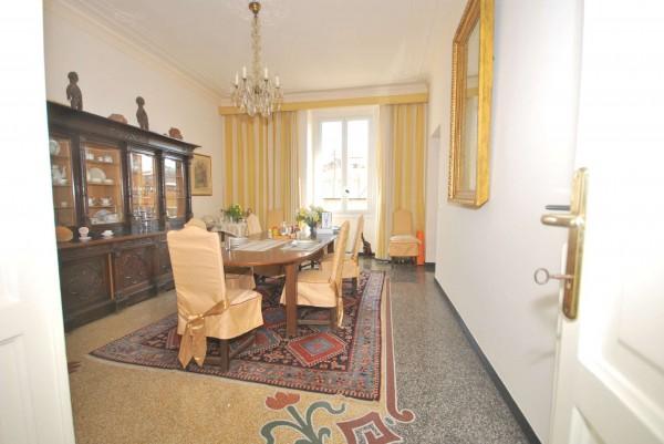 Appartamento in vendita a Genova, 205 mq - Foto 16