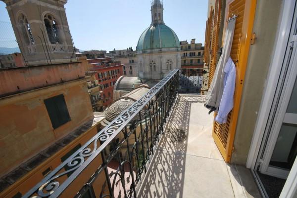 Appartamento in vendita a Genova, 205 mq - Foto 10
