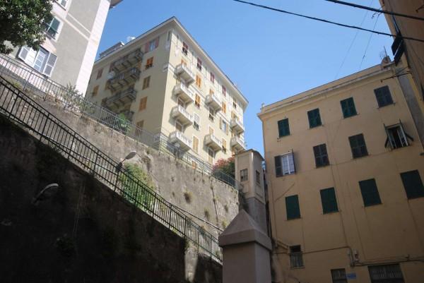 Appartamento in vendita a Genova, 205 mq - Foto 3