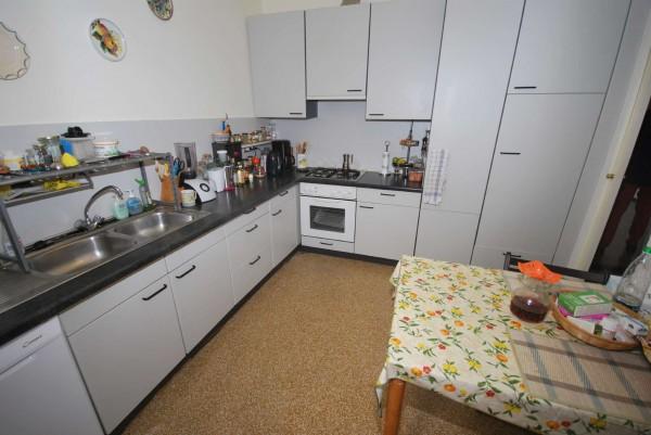Appartamento in vendita a Genova, 205 mq - Foto 14