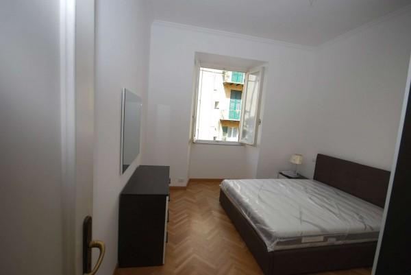 Appartamento in affitto a Genova, Arredato, 55 mq - Foto 8